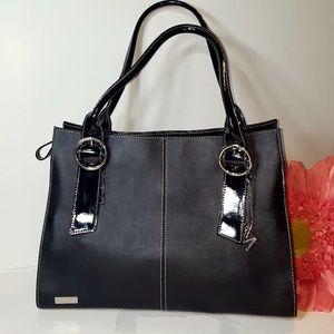 Mary Kay Black Travel Tote Bag